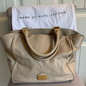 Authentic Marc by Marc Jacobs tote bag